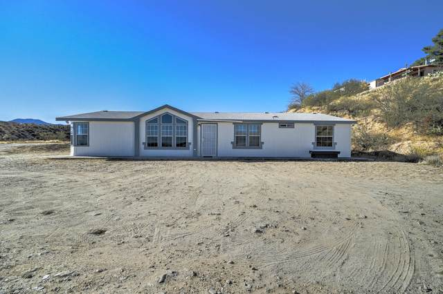 535 W Euclid Avenue, Globe, AZ 85501 (MLS #6168089) :: The Luna Team