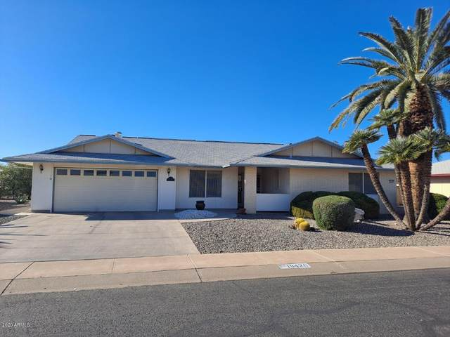 19420 N Concho Circle, Sun City, AZ 85373 (MLS #6168092) :: Conway Real Estate