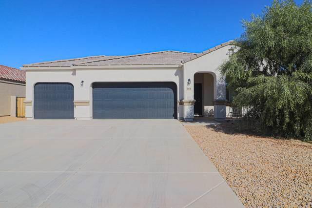 11474 E Aster Lane, Florence, AZ 85132 (MLS #6168095) :: Conway Real Estate