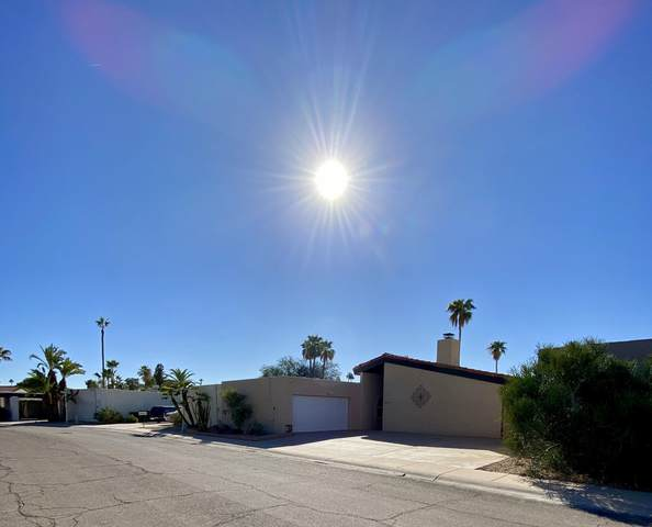 2622 S Shannon Drive, Tempe, AZ 85282 (MLS #6168098) :: Conway Real Estate