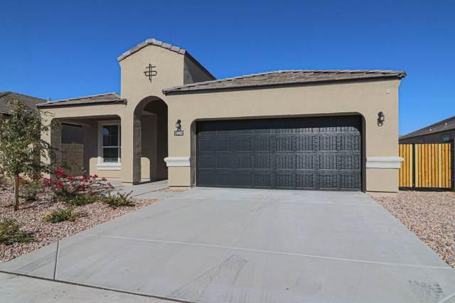 8482 W Sonoma Way, Florence, AZ 85132 (MLS #6168101) :: Conway Real Estate