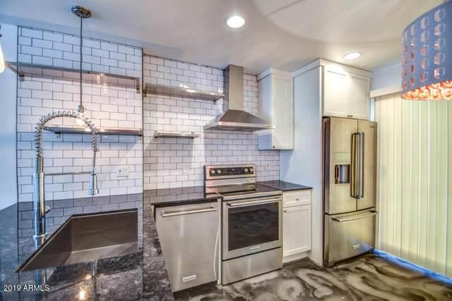 3445 N 36TH Street #19, Phoenix, AZ 85018 (MLS #6168103) :: Conway Real Estate