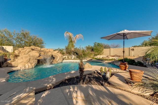 44268 W Buckhorn Trail, Maricopa, AZ 85138 (MLS #6168105) :: Keller Williams Realty Phoenix