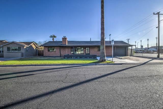 1201 E Edgemont Avenue, Phoenix, AZ 85006 (MLS #6168109) :: BVO Luxury Group