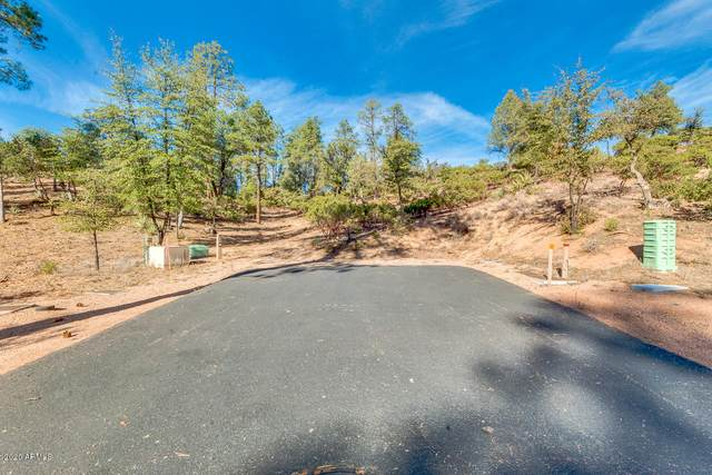 802 S Monument Valley Valley, Payson, AZ 85541 (MLS #6168113) :: BVO Luxury Group