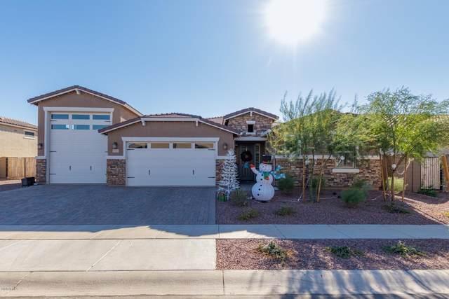 17353 W Gambit Trail, Surprise, AZ 85387 (MLS #6168117) :: BVO Luxury Group