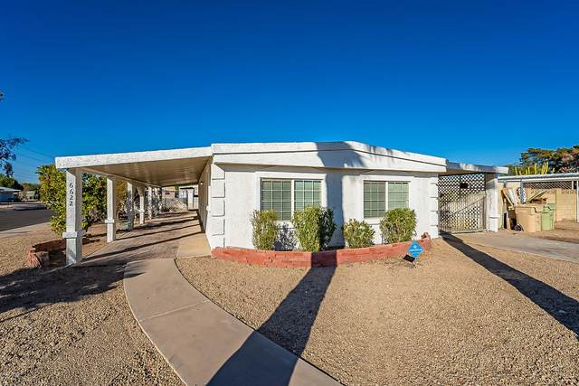 6622 W Hatcher Road, Glendale, AZ 85302 (MLS #6168121) :: The Copa Team | The Maricopa Real Estate Company