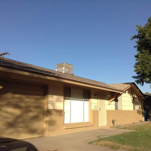 2508 W Wethersfield Road, Phoenix, AZ 85029 (MLS #6168123) :: BVO Luxury Group