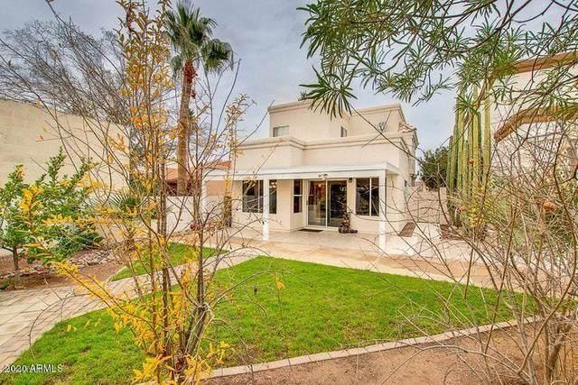 5959 E Nance Street, Mesa, AZ 85215 (MLS #6168134) :: The Luna Team