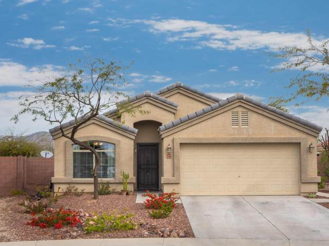 21884 W Pima Street, Buckeye, AZ 85326 (MLS #6168135) :: Keller Williams Realty Phoenix