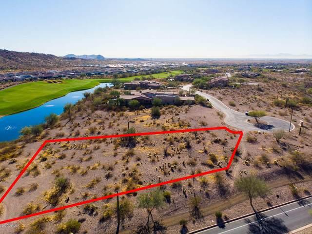 31075 N 118TH Lane, Peoria, AZ 85383 (MLS #6168136) :: The W Group