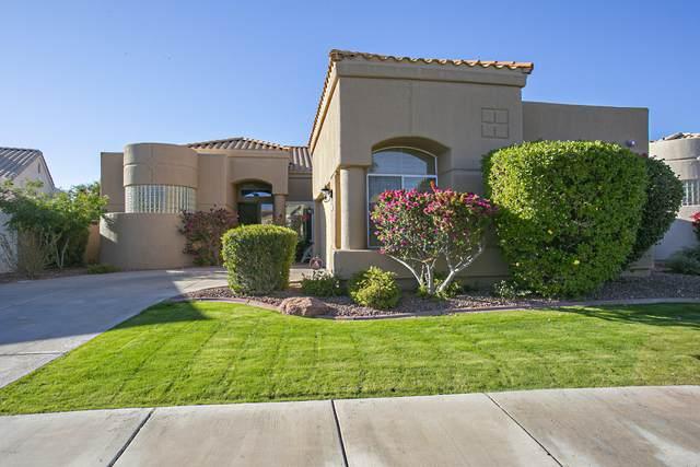 9104 N 115TH Place, Scottsdale, AZ 85259 (MLS #6168143) :: Keller Williams Realty Phoenix