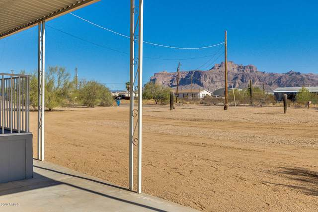 546 S Hilton Road, Apache Junction, AZ 85119 (MLS #6168144) :: The Copa Team | The Maricopa Real Estate Company
