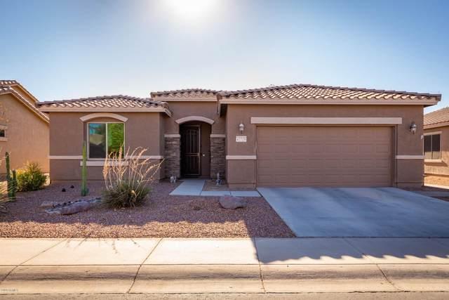 42725 W Kingfisher Drive, Maricopa, AZ 85138 (MLS #6168150) :: Keller Williams Realty Phoenix