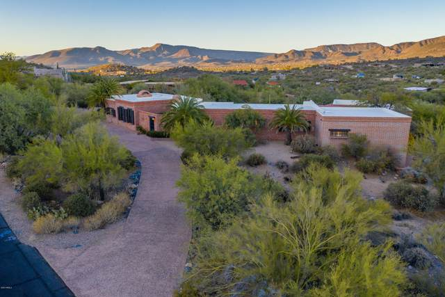 36827 N Never Mind Trail, Carefree, AZ 85377 (MLS #6168151) :: Lifestyle Partners Team