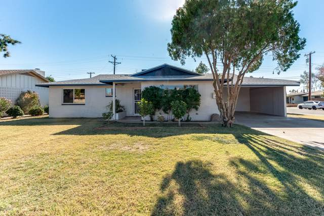 817 W Inglewood Street, Mesa, AZ 85201 (MLS #6168173) :: The Luna Team