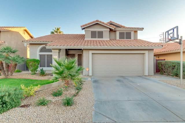3047 E Redwood Lane, Phoenix, AZ 85048 (MLS #6168175) :: Keller Williams Realty Phoenix