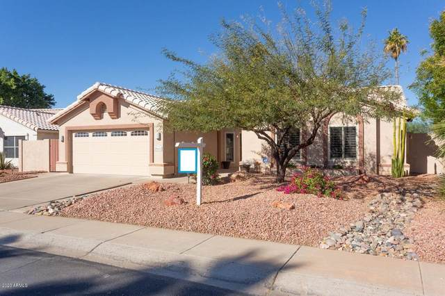 20612 N 61ST Avenue, Glendale, AZ 85308 (MLS #6168185) :: Keller Williams Realty Phoenix