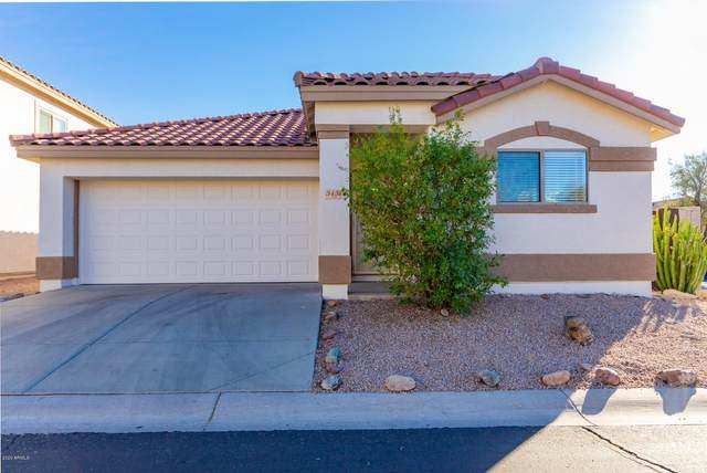3457 S Chaparral Road, Apache Junction, AZ 85119 (MLS #6168198) :: Conway Real Estate