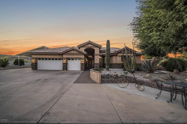 28018 N 37TH Avenue, Phoenix, AZ 85083 (MLS #6168200) :: Lifestyle Partners Team