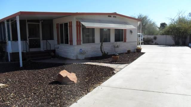 17001 N 66TH Avenue, Glendale, AZ 85308 (MLS #6168233) :: Keller Williams Realty Phoenix