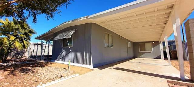 665 S 93RD Way, Mesa, AZ 85208 (MLS #6168237) :: Keller Williams Realty Phoenix