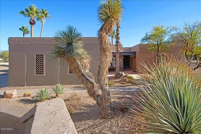 25617 N Quail Haven Drive, Rio Verde, AZ 85263 (MLS #6168248) :: Keller Williams Realty Phoenix