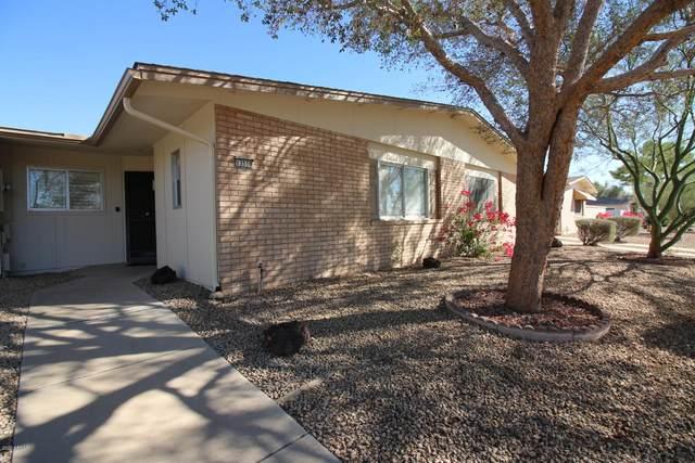 13510 W Prospect Drive, Sun City West, AZ 85375 (MLS #6168251) :: Keller Williams Realty Phoenix