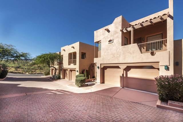 13227 N Mimosa Drive #118, Fountain Hills, AZ 85268 (MLS #6168253) :: Conway Real Estate