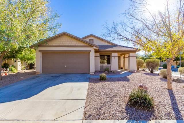 2657 W Sawtooth Way, Queen Creek, AZ 85142 (MLS #6168256) :: Keller Williams Realty Phoenix