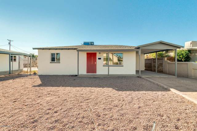 2065 E Don Carlos Avenue, Tempe, AZ 85281 (MLS #6168259) :: My Home Group