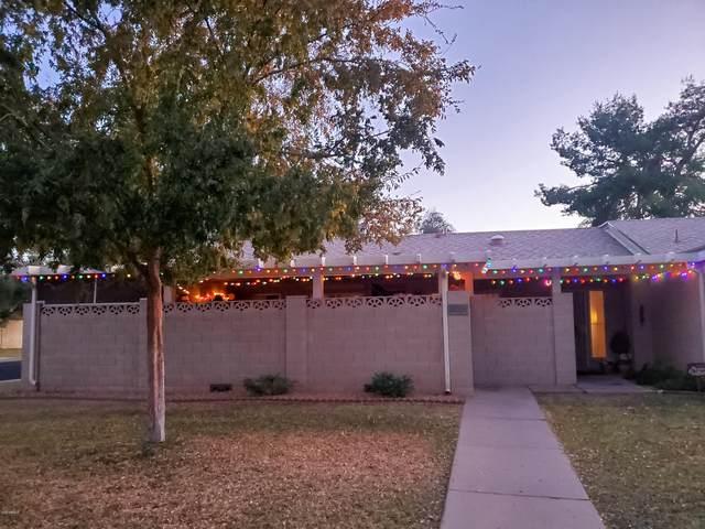 18054 N 45TH Avenue, Glendale, AZ 85308 (MLS #6168283) :: Conway Real Estate