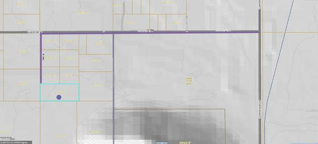 391 W Baseline Road, Tonopah, AZ 85354 (MLS #6168338) :: The Helping Hands Team