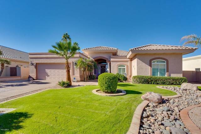 1818 E Willow Tree Court, Gilbert, AZ 85234 (MLS #6168349) :: Klaus Team Real Estate Solutions