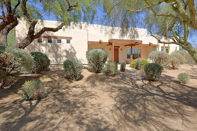 6032 E Duane Lane, Cave Creek, AZ 85331 (MLS #6168385) :: Yost Realty Group at RE/MAX Casa Grande