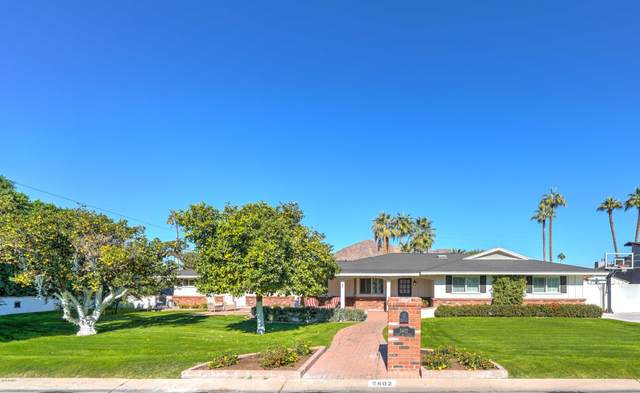 5602 E Calle Del Paisano, Phoenix, AZ 85018 (MLS #6168430) :: John Hogen | Realty ONE Group