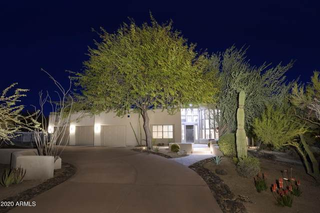 10040 E Happy Valley Road #362, Scottsdale, AZ 85255 (MLS #6168463) :: Yost Realty Group at RE/MAX Casa Grande