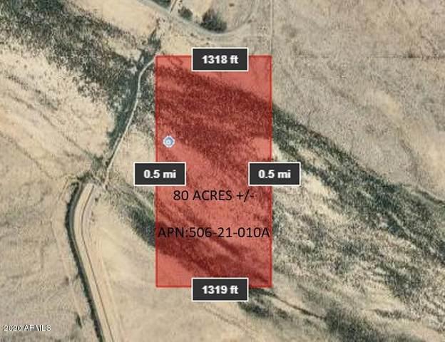 563XX W Camelback Road, Tonopah, AZ 85354 (MLS #6168486) :: Long Realty West Valley
