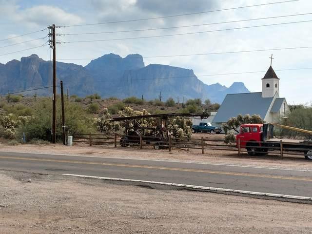 4000 E Apache Trail, Apache Junction, AZ 85119 (MLS #6168504) :: The Ellens Team