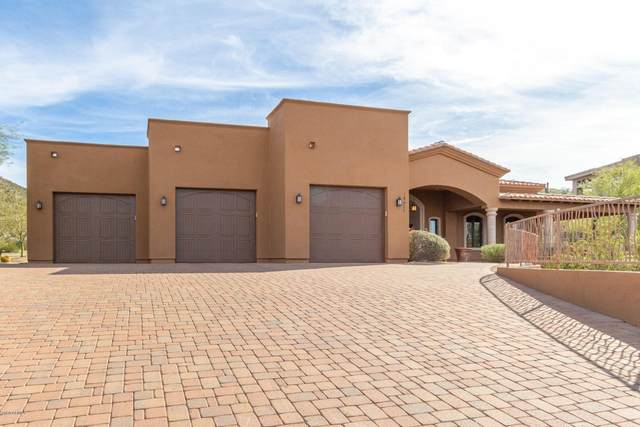 18677 W San Ricardo Drive, Goodyear, AZ 85338 (MLS #6168590) :: NextView Home Professionals, Brokered by eXp Realty