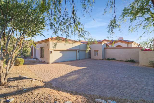 11109 E Cosmos Circle, Scottsdale, AZ 85255 (MLS #6168606) :: John Hogen | Realty ONE Group