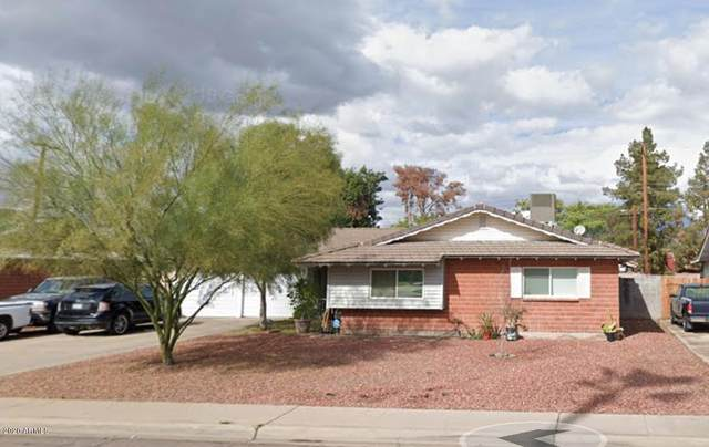 4008 W Maryland Avenue, Phoenix, AZ 85019 (MLS #6168612) :: Yost Realty Group at RE/MAX Casa Grande