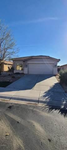 43893 W Elm Drive, Maricopa, AZ 85138 (MLS #6168635) :: BVO Luxury Group