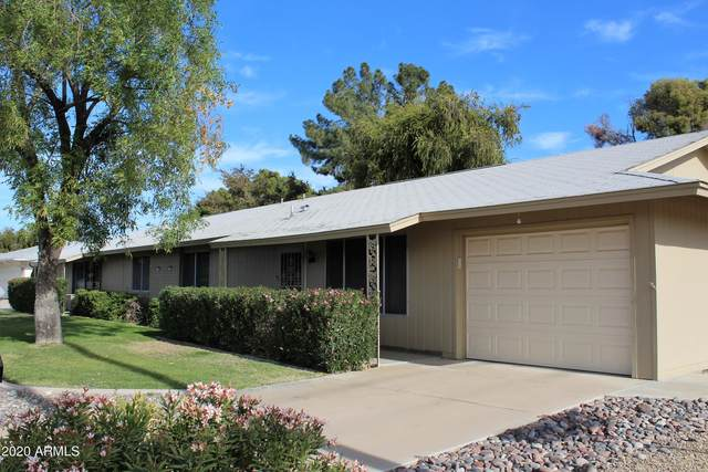 12714 W Maplewood Drive, Sun City West, AZ 85375 (MLS #6168718) :: The Riddle Group