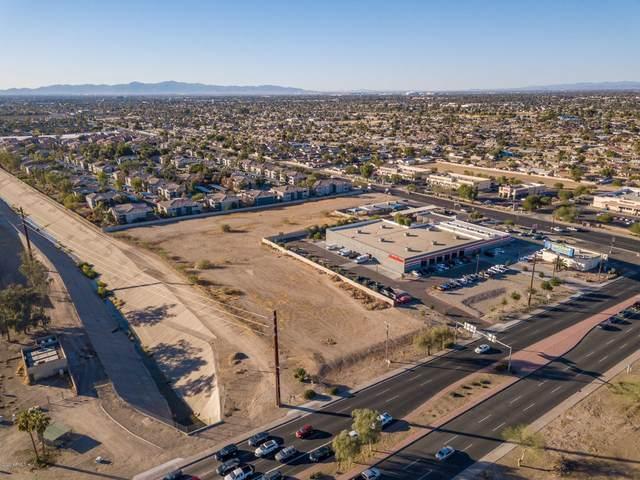 0 N 59th Avenue, Phoenix, AZ 85035 (MLS #6168736) :: neXGen Real Estate