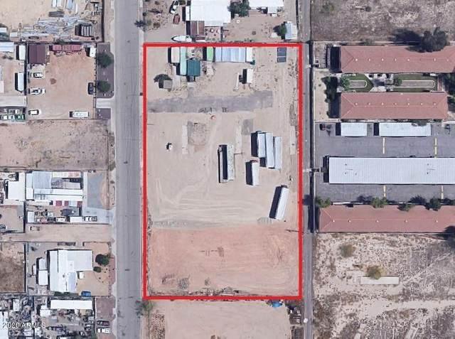 21435 N 24TH Avenue, Phoenix, AZ 85027 (MLS #6168743) :: D & R Realty LLC