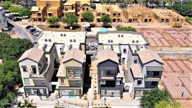 300 N Gila Springs Boulevard #105, Chandler, AZ 85226 (MLS #6168792) :: neXGen Real Estate