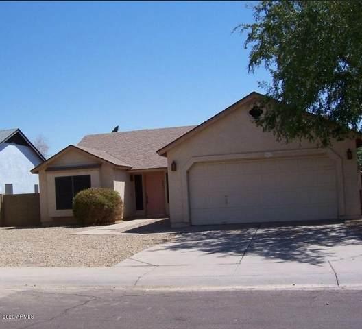 8805 W Cambridge Avenue, Phoenix, AZ 85037 (MLS #6168794) :: Yost Realty Group at RE/MAX Casa Grande
