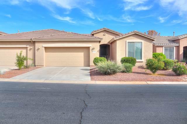 20659 N Lemon Drop Drive, Maricopa, AZ 85138 (MLS #6168805) :: The Riddle Group