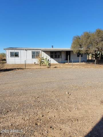 27226 N 204TH Place, Wittmann, AZ 85361 (#6168938) :: The Josh Berkley Team